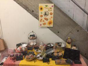 吉祥寺アートイベント wawta焼き菓子